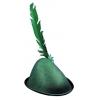 Alpine Hat With Feather Economy
